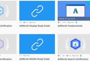 Google Academy for Ads