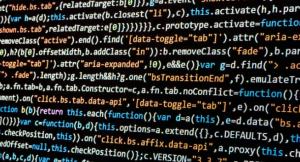 Javascript developer skills shortage